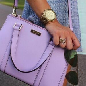 Kate Spade Newbury Loden crossbody bag